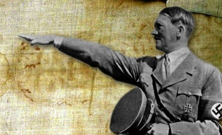 Hitler voleva rubare la Sindone?
