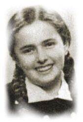 Eva, morta ad Auschwitz a 13 anni: la sua storia rivive su Instagram in un progetto per raccontare l'Olocausto